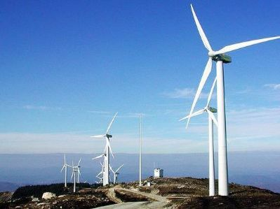 港股异动︱受风电场项目竞标新政影响 新天绿色能源(00956)跌6%