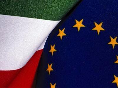 """意大利是否再次面临""""债务危机""""?"""