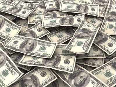 """美元还会那么""""美""""么?"""