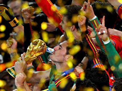 """""""世界杯魔咒"""",到底是不是股市毒药?"""