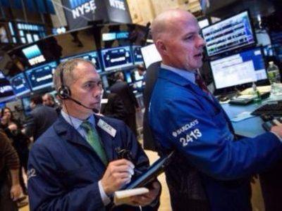 隔夜美股| 贸易战升温 美股收市向下