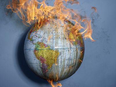 全球央行大撤退 宽松时代正在远去