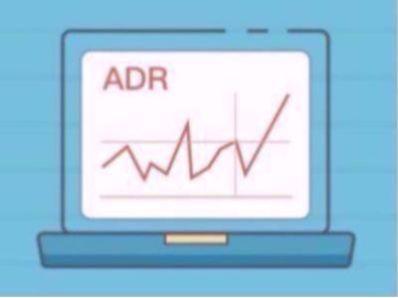 智通ADR统计   7月24日