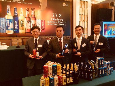 华润啤酒(00291):未来中高端品牌的竞争为主要决胜地