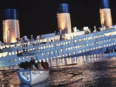 给《泰坦尼克号》做特效的那家公司,为啥凉了?