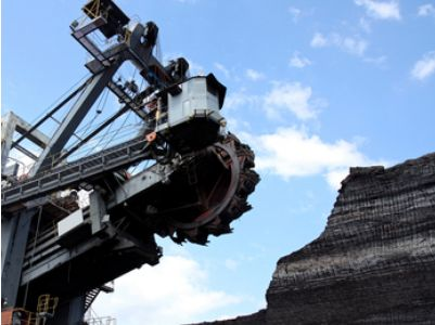 煤机更新换代高峰仍在持续 三一国际(00631)首季盈利延续高增长