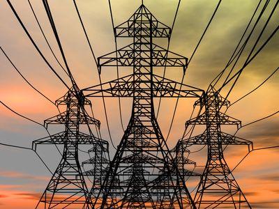 中金:3月用电量增速7.5%超预期 三产、居民带动增长