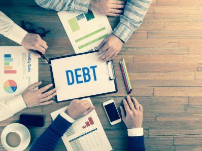 全球债务已高达243万亿美元 是世界GDP的三倍而且这笔钱根本还不上!