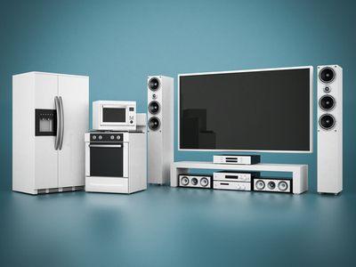 TCL电子(01070)一季度LCD电视机销售超预期 同比增32.5%至844万台