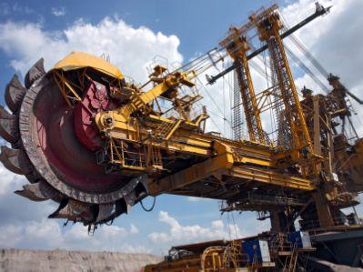 三一国际(00631)董事长戚建:煤机港机行业的最大机遇是智能化