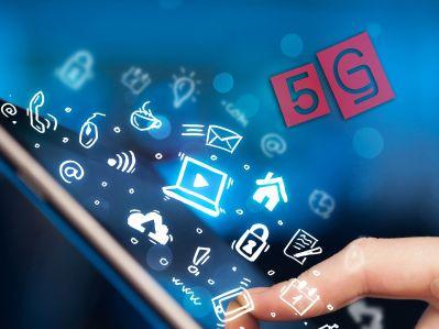 香港首个5G跨境语音电话成功拨通