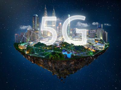 世界电信日:三大运营商积极推广5G服务