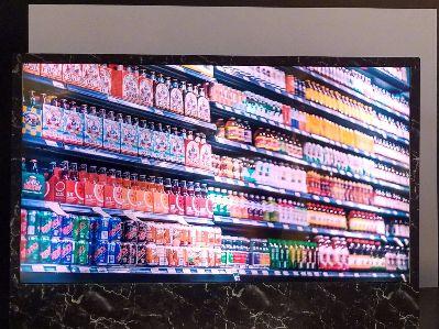 像印报纸一样制造显示器?华星光电印刷显示技术亮相2019年SID展
