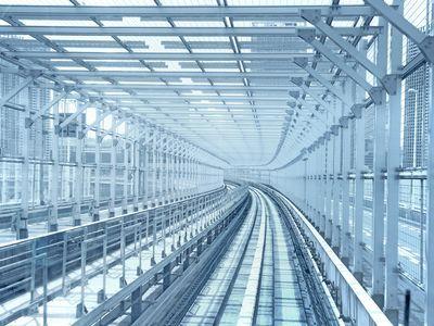 投资笔记|野百合也有春天之铁路基建