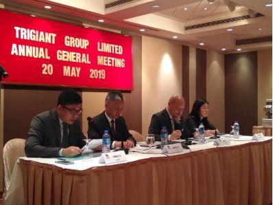 俊知(01300)股东会实录:三大运营商收入占比逾九成,坚定看好中国通讯产业发展