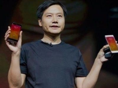 """大和:料新手机有助稳定毛利率 维持小米(01810)""""优于大市""""评级"""