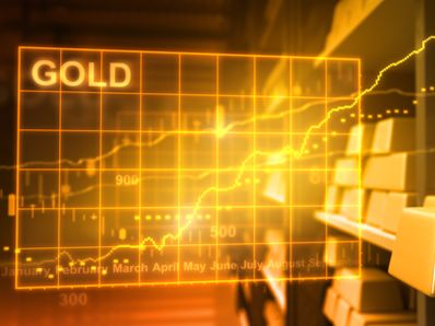 """是时候考虑对冲了?摩根大通:黄金和日元将再度""""闪耀"""""""