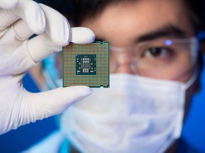 一图看完中国可替代美国的芯片!