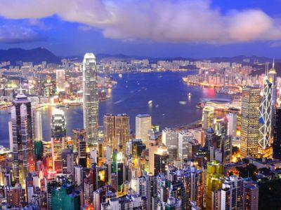 太古地产(01972)拟23.75亿港元出售香港英皇道一商业大厦50%权益