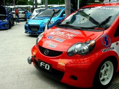 花旗:料内地汽车业销情未见底 重申比亚迪(01211)为行业首选