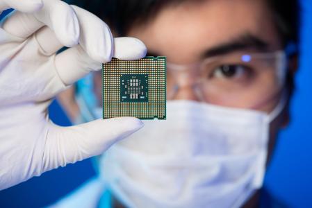 台积电计划 2022 年开始量产 3nm 芯片