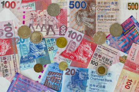 中信证券:港币保卫战?