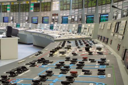 港股异动︱时隔三年新核电机组建设再启动 中国核能科技(00611)升逾5%领涨核电股