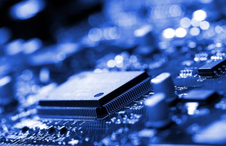 兴业证券:中芯国际(00981)成熟平台迎来复苏 先进制程进展顺利