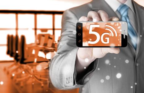 港股异动︱5G概念股集体冲高 中兴通讯(00763)升幅扩大至10%