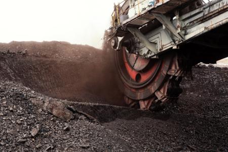 德银:全线下调煤炭股目标价 首选兖州煤(01171)及首钢(00639)