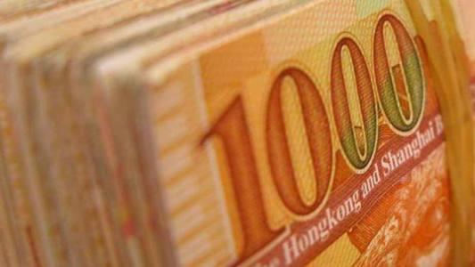 港股异动︱人民币连升两日叠加原油下挫 东航(00670)升6.11%领涨航空板块
