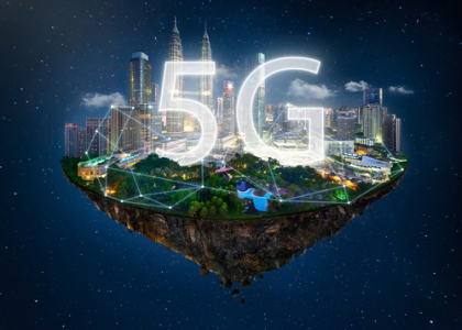 港股异动︱工信部称国内5G已具备商用条件 中兴通讯(00763)升逾6%领涨5G概念股