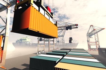 中银国际:航运和港口板块有望带来更多惊喜