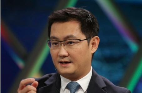 腾讯(00700)四位创始人向深圳大学捐3.5亿元人民币