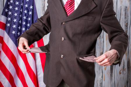 新债王冈拉克预警:2020年前美国经济有75%的可能陷入衰退