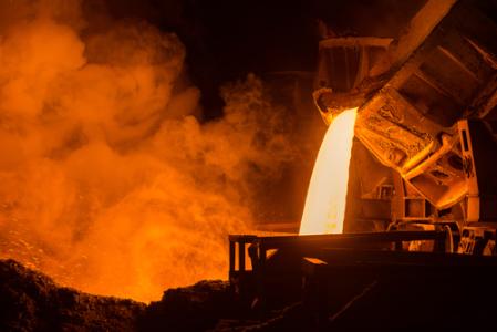 港股异动︱德银下调多只钢铁股目标价 马钢(00323)跌超4%