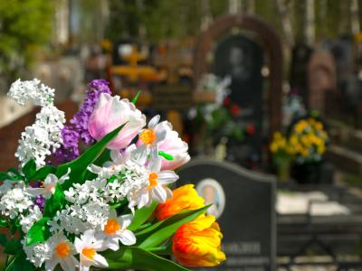 福寿园(01448)参与成立殡葬并购基金