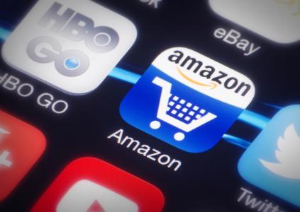 亚马逊(AMZN.US)投资印度零售业,或得连锁超市More大量股份