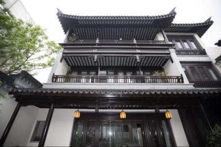 绿城香港(00337):中期净利增长90% 黄浦滨江项目尚未结转利润