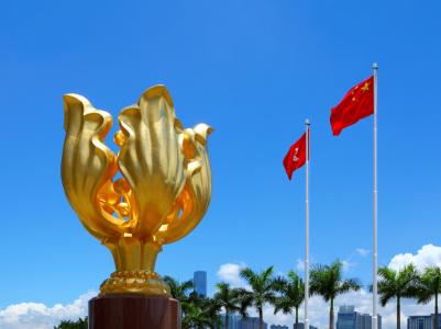 """惠誉:预计今年香港经济增长温和  不会造成""""楼市泡沫"""""""