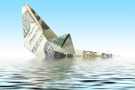 """全球资管巨头预警:美元波动性或成市场""""隐患"""""""