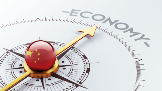 中国11月M2同比增8% 符预期