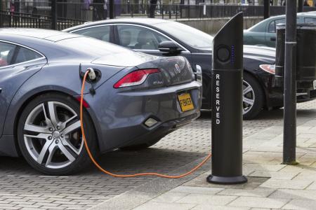 裁员!禁售!转型!全球车企集体冲刺新能源汽车