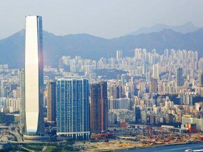 建发国际集团(01908)设立3家合营以开发福州市地块