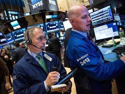 隔夜美股| 美股盘中反转 道指重挫近400点后收涨