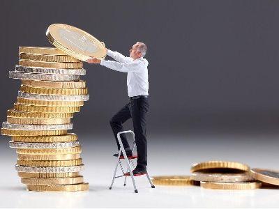 税改助推 美国大型上市公司有望实现2011年以来最佳季度盈利