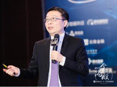 张忆东:2019年A股类似2005、2012年那样的牛熊转折期