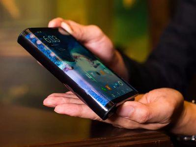 手机可折叠元年开启!一图看清OLED港股投资机会