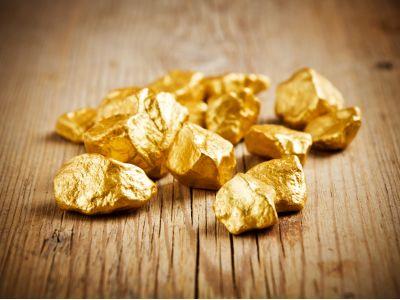 港股异动︱国际金价创近半年最大单日跌幅 山东黄金(01787)挫近5%领跌黄金股