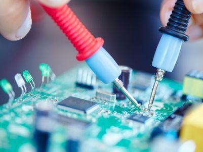 概念机会| 芯片自主可控再迎创新成5G关键材料,中芯国际(00981)14nm工艺即将量产突破在即